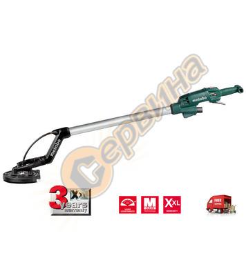 Машина-жираф за шлайфане на стени и тавани Metabo LSV 5-225