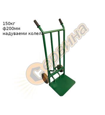 Транспортна количка Yaparlar 42666 - ф200мм 150кг