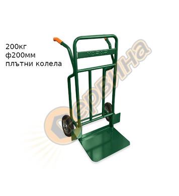 Транспортна количка Yaparlar 42668 - ф200мм 200кг