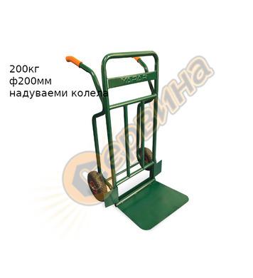 Транспортна количка Yaparlar 42669 - ф200мм 200кг