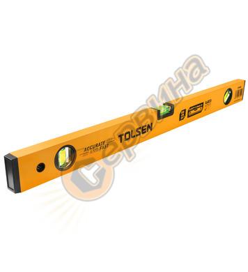 Нивелир алуминиев  Tolsen 100см  35068