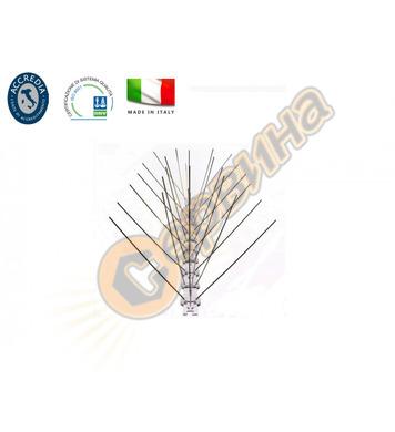 Шипове против птици Dovaro 10014 - 50см Inox стоманени шипов