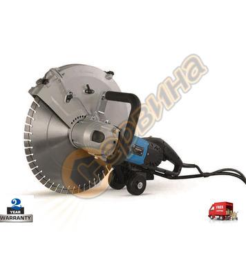 Електрически ъглошлайф-фугорез Tyrolit HBE400 10991700 - 320