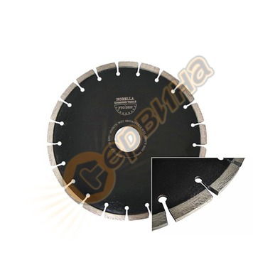 Диамантен диск Siri PTLM-DRIP-350 350х40х7х12мм - первази от