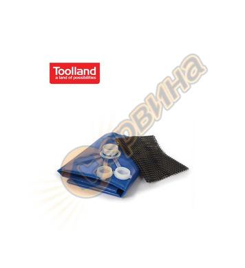 Торба за вода DTWB80L, 80 л Toolland TLN DTWB80L