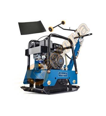 Моторна виброплоча Scheppach HP2500S  5904613903