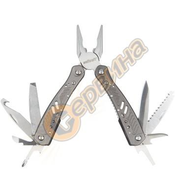 Сгъваем нож 13 в 1 Wolfcraft 4080000