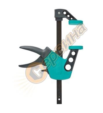 Професионална дърводелска стяга Wolfcraft EHZ Easy 3021000 -