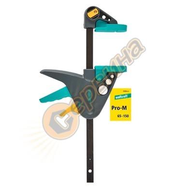 Професионална дърводелска стяга Wolfcraft EHZ PRO 3456000 -