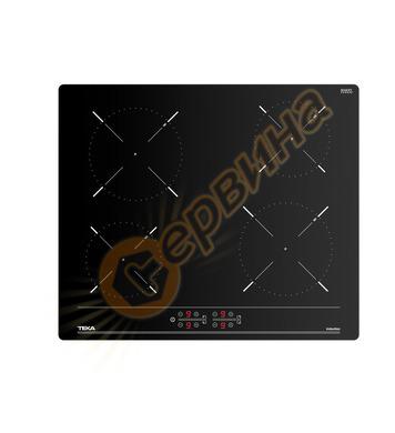 Индукционен плот Teka IBC 64000 - с 4 готварски зони 1125200