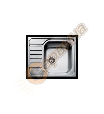 Иноксова мивка за вграждане Teka PRINCESS 45 1С  PA330N3001