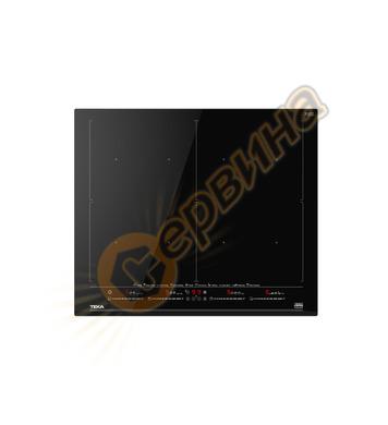 Индукционен плот  Teka IZF 68700 DIRECTSENSE - с 4 зони 1125