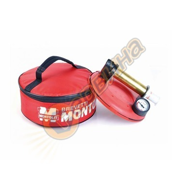 Единична вендуза за плоскости Montolit 300-76 - 200мм