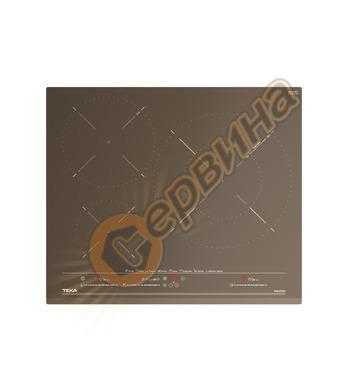 Индукционен плот Teka IZC 63632 КАФЯВ MASTERSENSE - 11250001