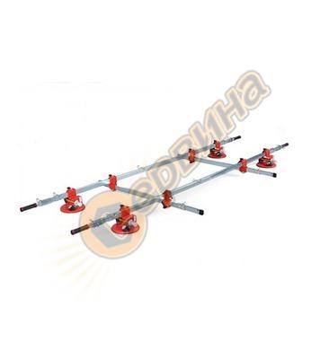 Система за пренасяне на голямоформатни плочки Montolit Super