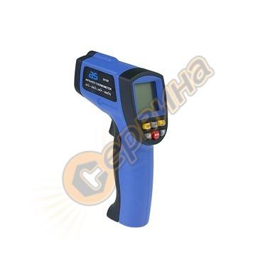 Инфрачервен безконтактен термометър AS Schwabe 24101 - от -5