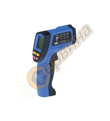 Инфрачервен безконтактен термометър AS Schwabe 24102 - от -5