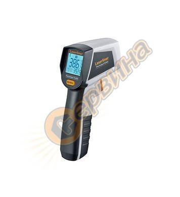 Инфрачервен безконтактен термометър LaserLiner ThermoSpot Po