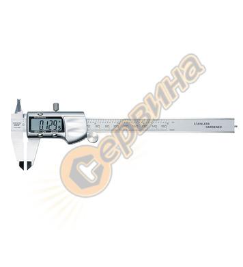 Дигитален двустранен шублер Heyco 01807015080 - 0-150мм