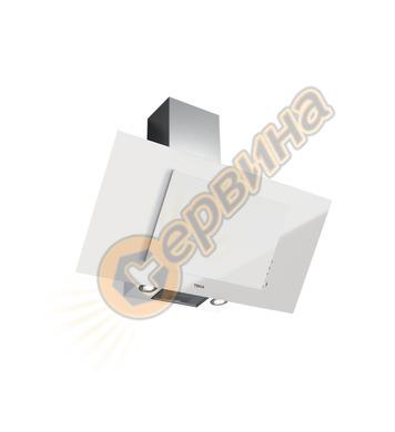 Абсорбатор за стенен монтаж Teka DVT 98660 - БЯЛ 112930044
