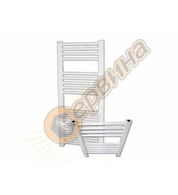 Алуминиева лира Thermolux 5616681 - 600/1800мм бяла
