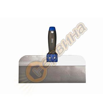 Шпакла широка за гипскартон Knauf 4691 - 250мм