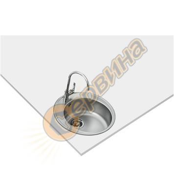 Иноксова мивка за вграждане Teka STARBRIGHT  45 E-XN 1B ORB
