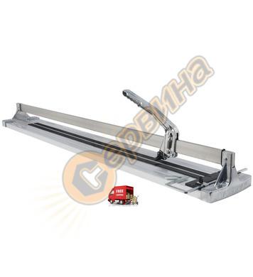 Машина за рязане ръчна Battipav Leggera 137 61300E - 1370мм
