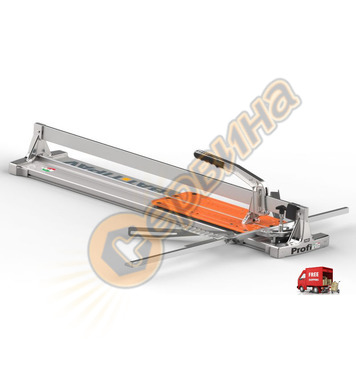 Машина за рязане ръчна Battipav Profi 133 Evo 61300EV - 1330