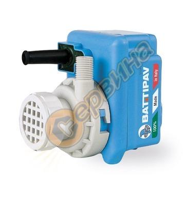 Помпа за отрезна машина Battipav S3 BTP6000004 - 230V/50 Hz