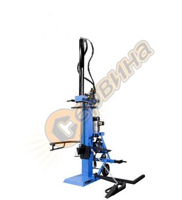 Цепачка за дърва GHS 1000 GUDE 2063 14T 400V  2063