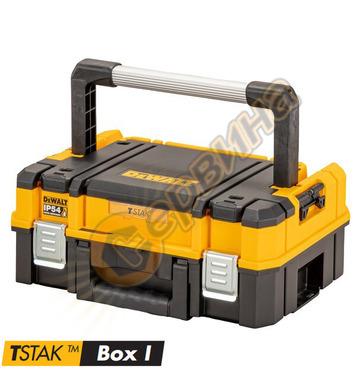 Куфар за инструменти DeWalt Shallow Tstak DWST83344-1 - 14.0
