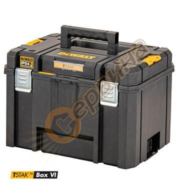 Куфар за инструменти с табла DeWalt Tstak DWST83346-1 - 23.0