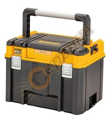 Куфар за инструменти с органайзер DeWalt Tstak DWST83343-1 -