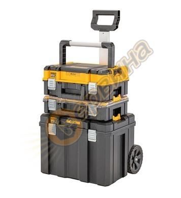 Куфар за инструменти DeWalt Mobile Box DWST83411-1