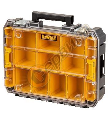 Куфар за инструменти-органайзер DeWalt Tstak V DWST82968-1 -