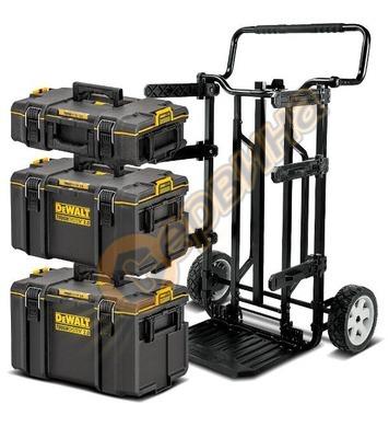 Комплект куфари за инструменти DeWalt Toughsystem 4 in 1 DWS