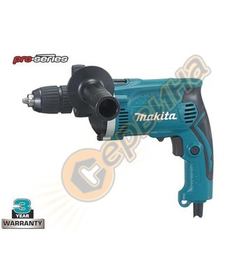 Ударна бормашина Makita HP1631 - 710W