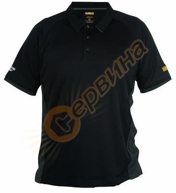 Работна тениска DeWalt PWS Polo Shirt DWC35-014-M