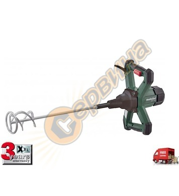 Бъркалка - миксер Metabo RWE 1020 614044000 - 1020W
