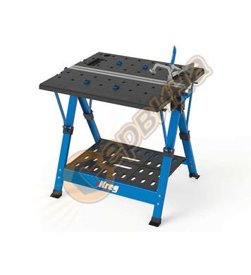 Работна маса сгъваема Kreg KWS1000-INT