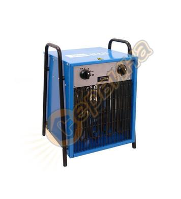 Отоплителна печка GUDE GH 9 EV 85013 780m³/h 9kW