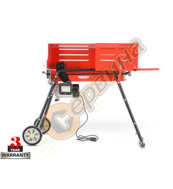 Електрическа машина за цепене на дърва Hecht 676 BG40507 - 2