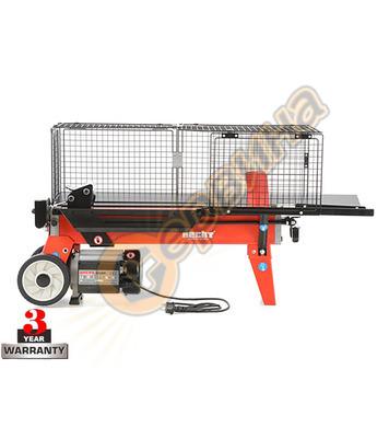 Електрическа машина за цепене на дърва Hecht 6500 BG40508 -