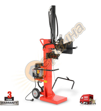 Вертикална машина за цепене на дърва Hecht 6110 BG43836 - 30