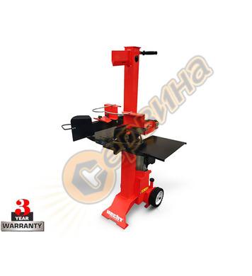 Вертикална машина за цепене на дърва Hecht 6070 BG48394 - 30