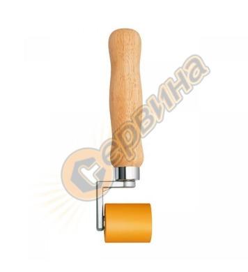 Валяк за заглаждане на PVC Steinel Tools PRO 110031646 - 35м