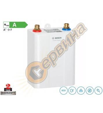 Проточен бойлер Bosch TR4000 8 ET 7736504693 - 7.2kW