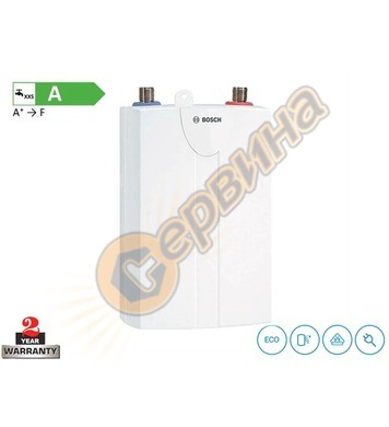 Проточен бойлер Bosch TR1000 4 T 7736504716 - 3.5kW