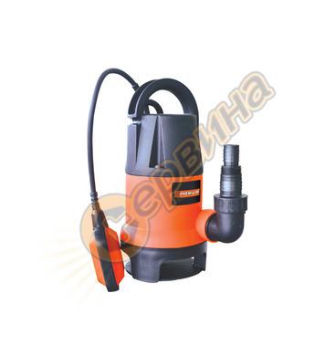 Помпа за чиста и мръсна вода Premium 400W 31325 7500л/ч 5м